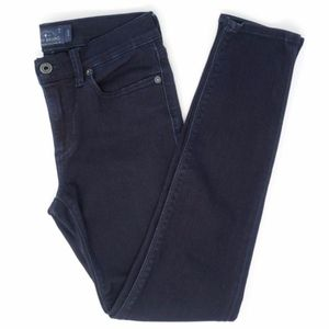 Lucky Brand Brooke Midrise Jeggings Skinny Jeans